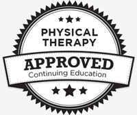 Physical Therapy Approved Continuing Education